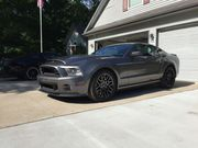 2013 Ford Mustang Shelby GT500 5.8L Conversion