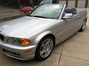 2001 bmw BMW 3-Series Sport
